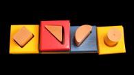 Обучение вашего малыша стоит начинать с развития внимания и памяти. Делать это лучше в форме игры.