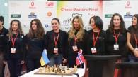 В прямом эфире местного телевидения в испанском Бильбао транслировалась решающая партия между претендентами на первое место в финале «Большого шлема» по шахматам. Но обо всем по порядку. После 6 тура […]