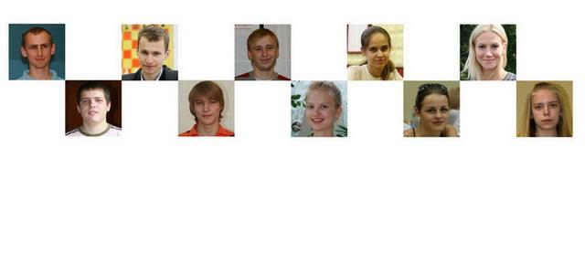Всемирная шахматная Олимпиада проходит с 27 августа по 10 сентября в Стамбуле. Беларусь представляют мужская и женская сборные. Предлагаем вам информацию об игроках, выступлениях сборных на предыдущих Олимпиадах, результаты и партии.