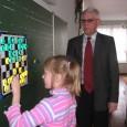 Учителя полагают, что дети-шахматисты, по сравнению с другими учениками, имеют лучшие показатели как в умственном развитии, так и в освоении учебных дисциплин...