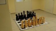 На переменках ученики могут сыграть в шахматы