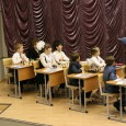 Шахматные уроки в общеобразовательных школах